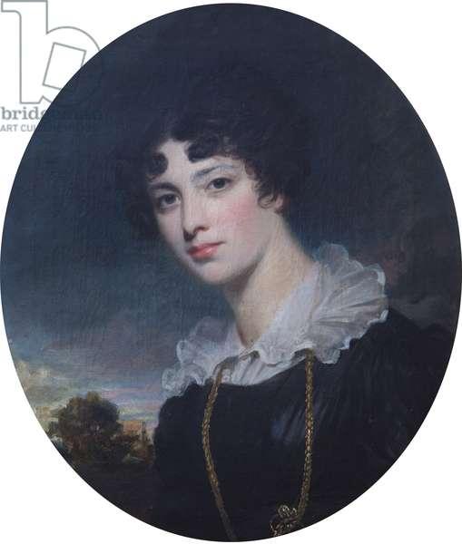 Maria Augusta (Lukin) Windham, Viscountess Ennismore and Listowel later Countess of Listowel (1805-1871)