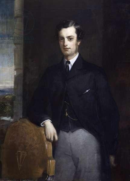 Thomas Bowater Vernon (1832-1859)