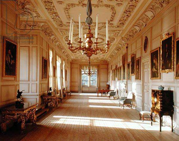 The Long Gallery (photo)