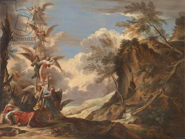 Landscape with Jacob's Dream