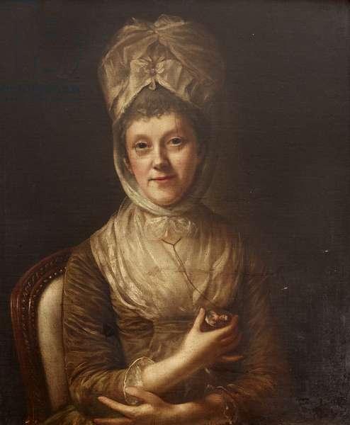 Catherine 'Kitty' Hunter, Lady Clarke