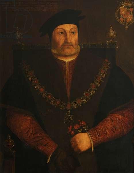 Charles Brandon, 1st Duke of Suffolk (1484-1545)