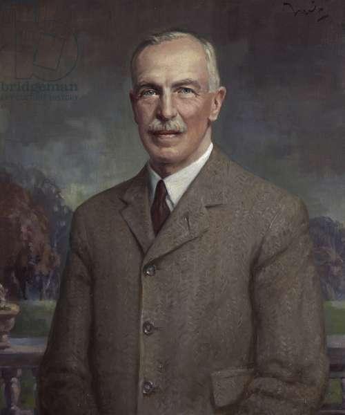 Sir Ian Murray Heathcoat Amory, 2nd Bt (1864-1931)