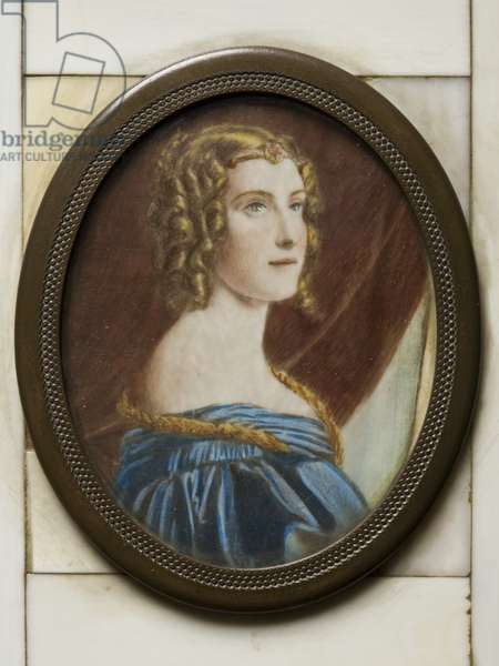 Jane Digby, Lady Ellenborough (1807-1881)