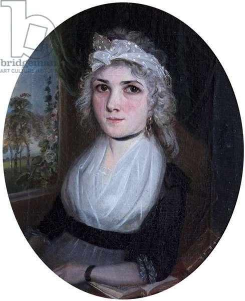 Anne Buckle, Mrs Cremer Cremer (1772-1860)
