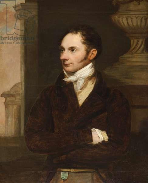 Arthur George Onslow, 3rd Earl of Onslow (1777 - 1870)