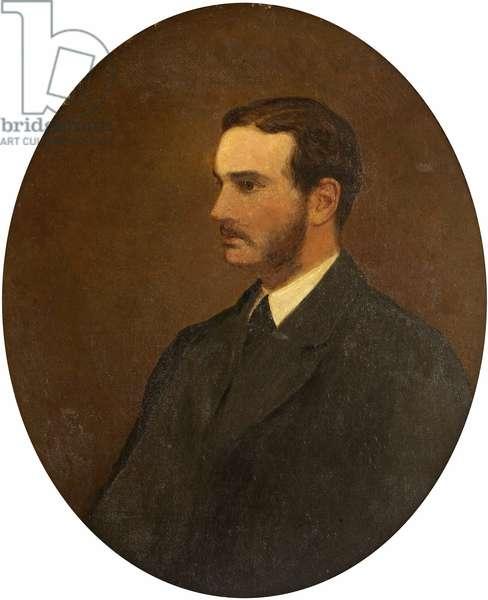 George Abraham Gibbs (1848 - 1870)