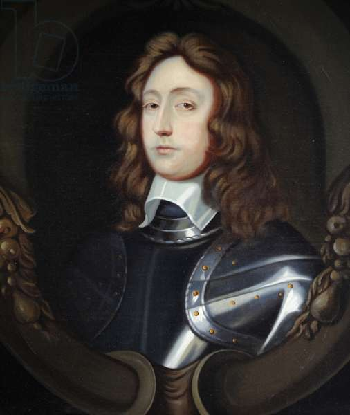 Called James Graham, 1st Marquis of Montrose (1612-1650)