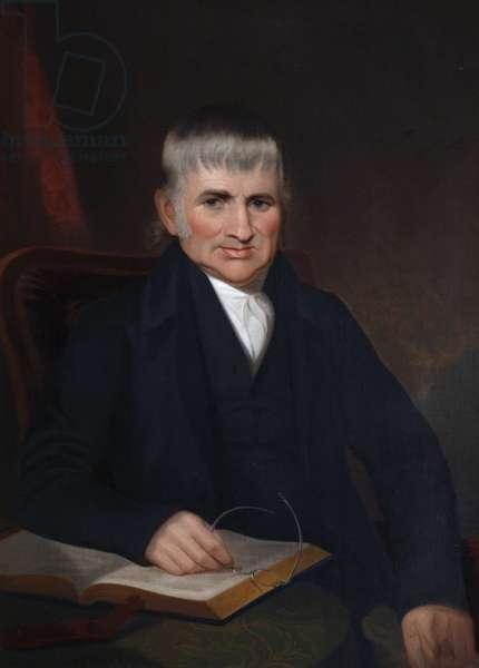John Peek of Loddiswell, Devon