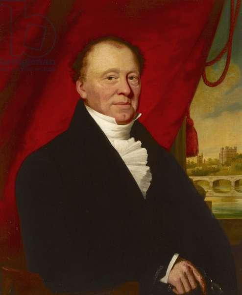 Samuel Baker (1761-1836)