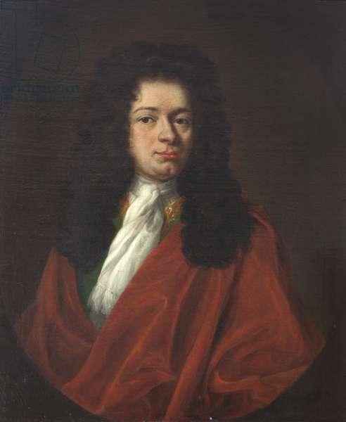 Thomas Meux Massingberd (oil on canvas)
