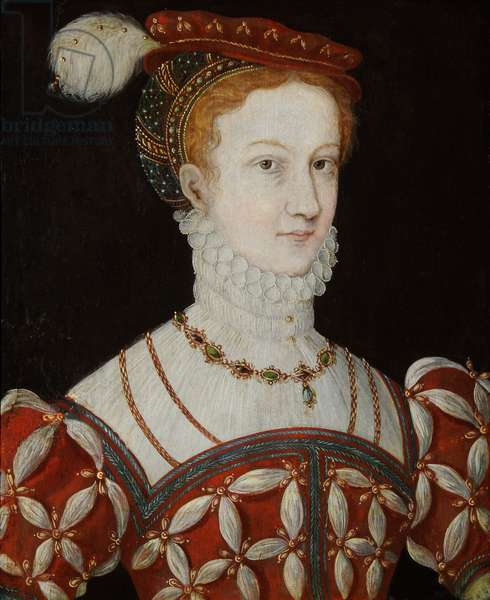 Called Mary, Queen of Scots (1542–1587)