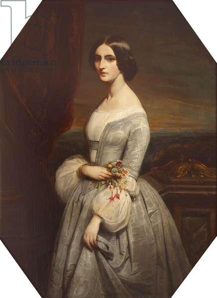 Eliza Horatia Frederica Seymour, Vicountess Clifden, later Lady Stirling (1833-1896)
