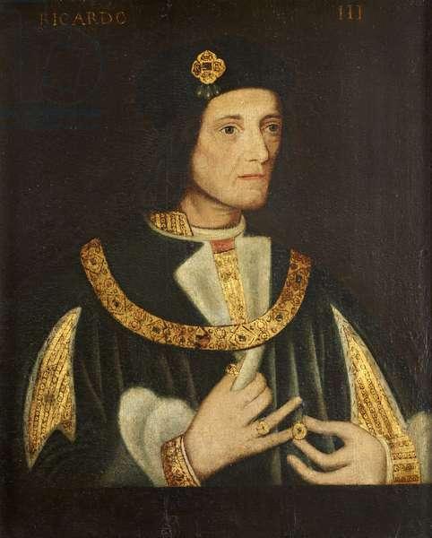 King Richard III (1452–1485)