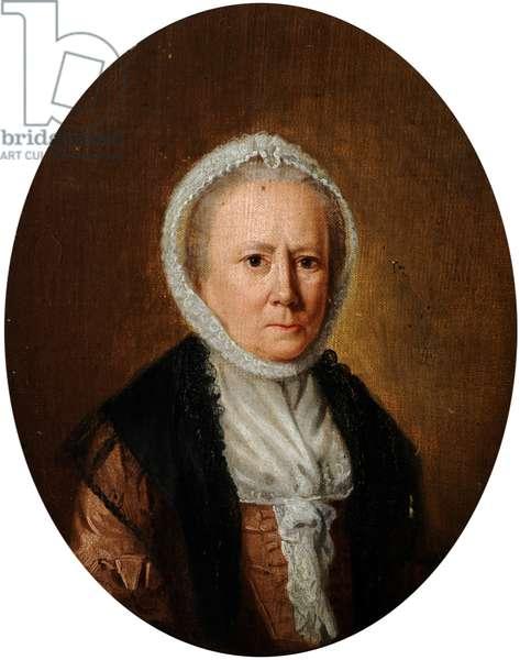 Bridget Gee, Mrs Ralph Pennyman (m.1732 d.1774).