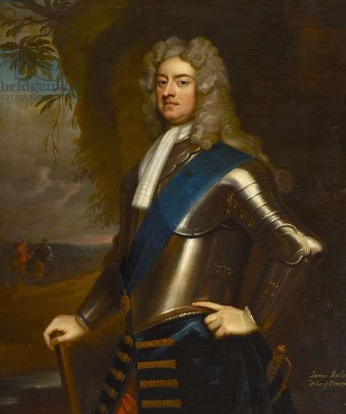 John Churchill, 1st Duke of Marlborough (oil on canvas)