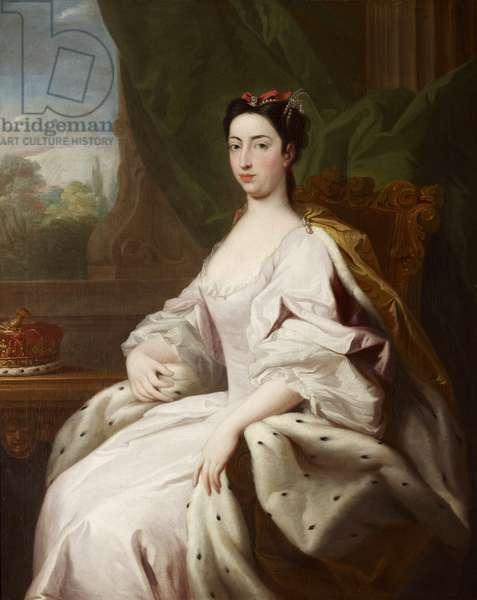 Princess Caroline Elizabeth (1713–1757)