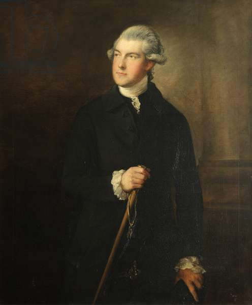 Philip Yorke I, MP (1743–1804)