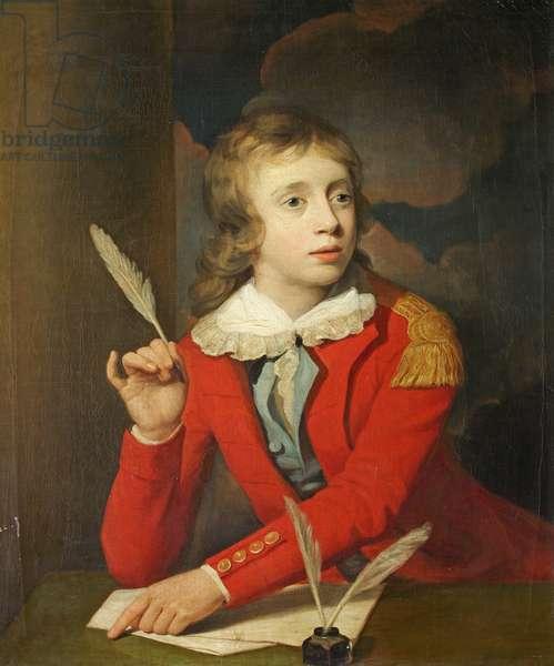 Henry Hoare (1784 - 1836), as a boy