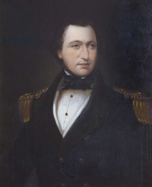 Henry Windham