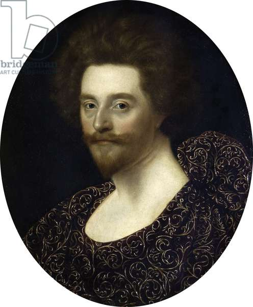 Sir Thomas Lucy III, MP (1585 – 1640)