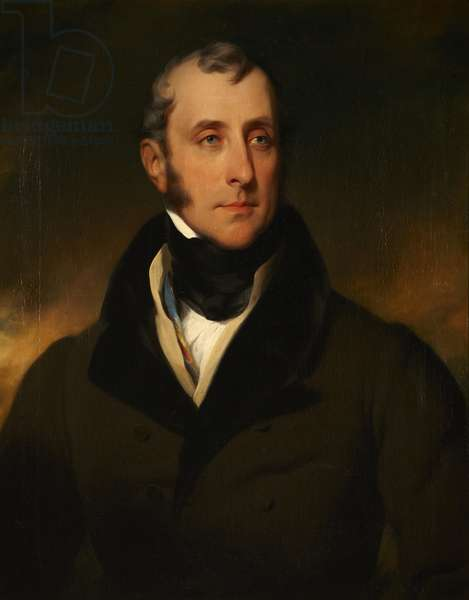 The Hon. Arthur Henry Cole, MP (oil on canvas)