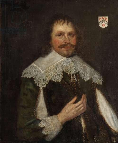 John Clutton (1598/9-1669)