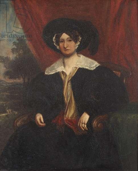 The Hon. Sophia Upton (1780-1853)