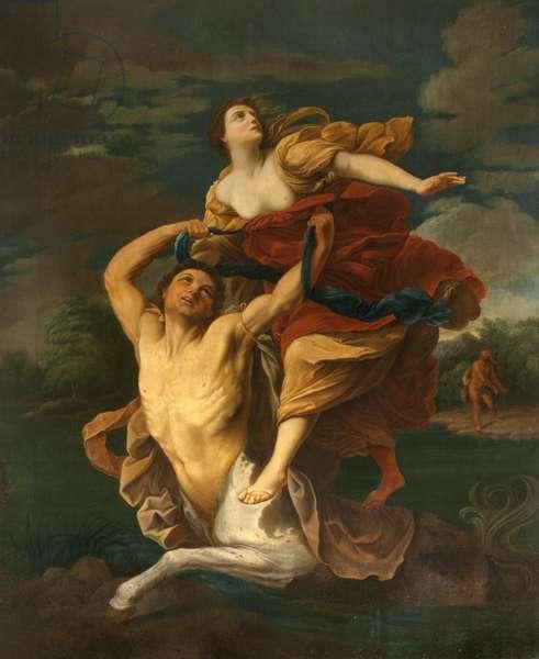 Nessus and Deianeira