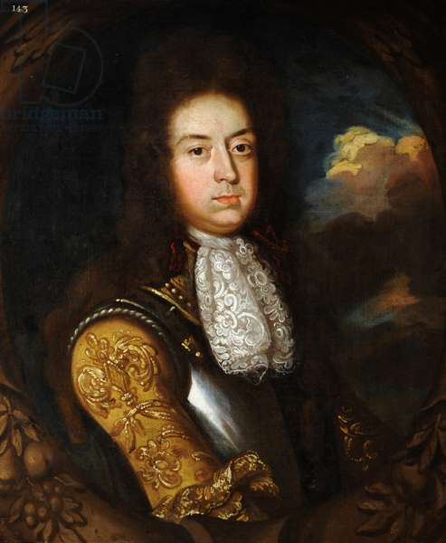 Thomas Plummer (1684 -1781) of Lilling Hall, near Sheriff Hutton, Yorkshire