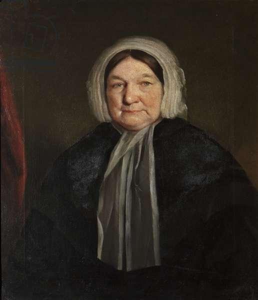 Mary Podmore, Mrs William Heath