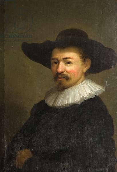 Herman Doomer (1595-1650), 'Rembrandt's Frame-maker'
