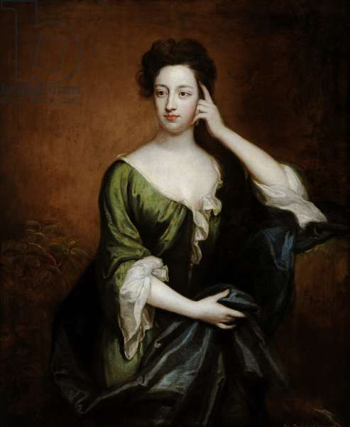 Lady Elizabeth Montagu (b.1668/9)
