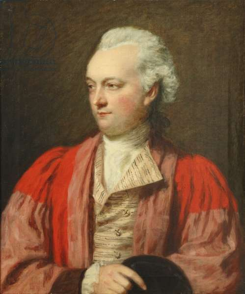 Colonel, Dr John Matthews, MP (1755-1826), aged 29