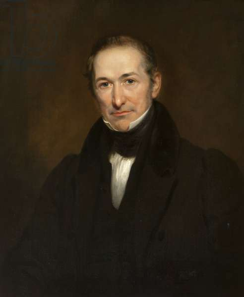 William Armstrong (1778-1857)