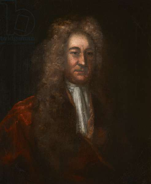 James Lenox, MP (1651/2 - 1723)