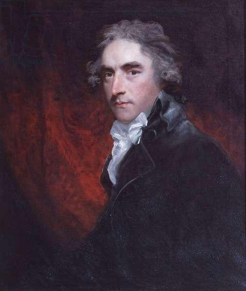 George James Cholmondeley (1752-1830)