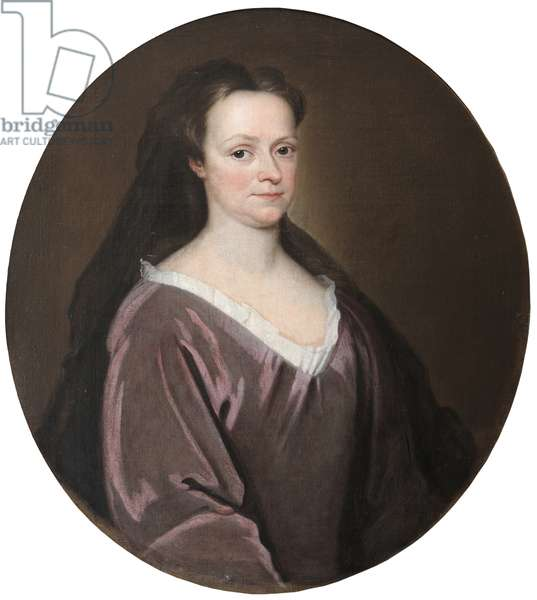 An Unknown Lady, possibly Ann, Mrs Henry Dodwell