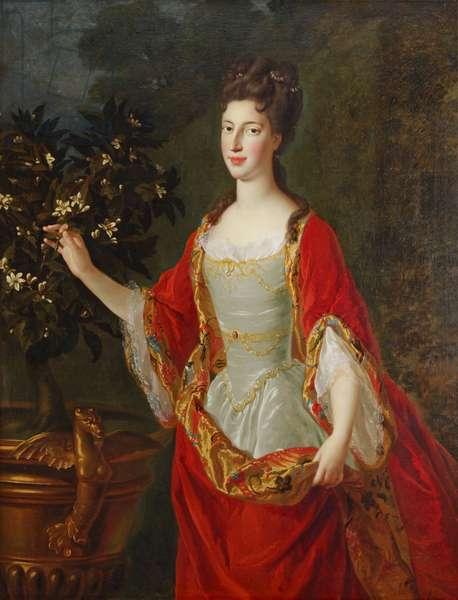 Princess Louisa Maria Theresa Stuart (1692–1712)
