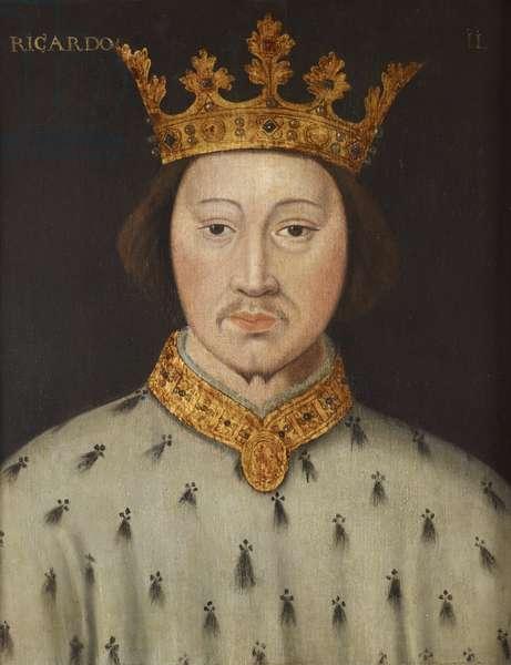 King Richard II (1367–1400)