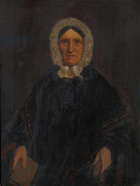Margaret Aitken, Mrs James Carlyle (1771-1853)