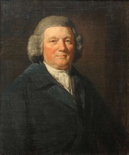 William Matthews (1722 - 1799)