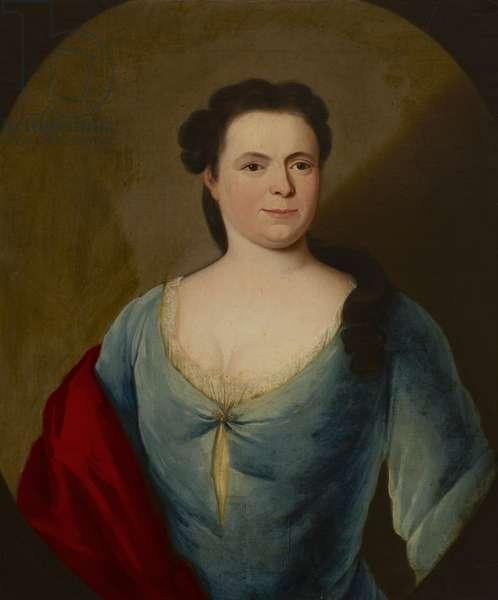 H. Frances Lake, Mrs Thomas Hussey I