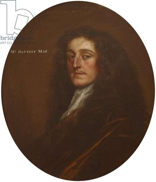 Baptist ('Bab') May (1628/9-1698), MP