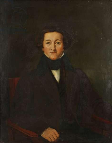 Henry Le Mesurier (1746-1792)