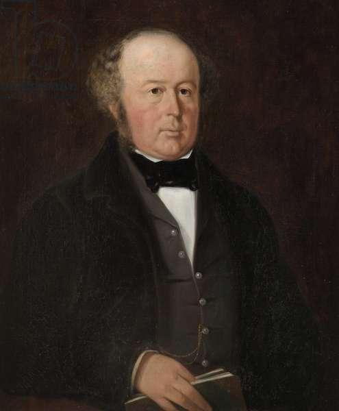 John Henry Whitmore Jones (1795/6-1853)