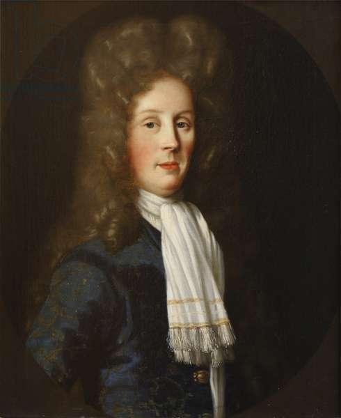 Walter Strickland (1675 - 1715)