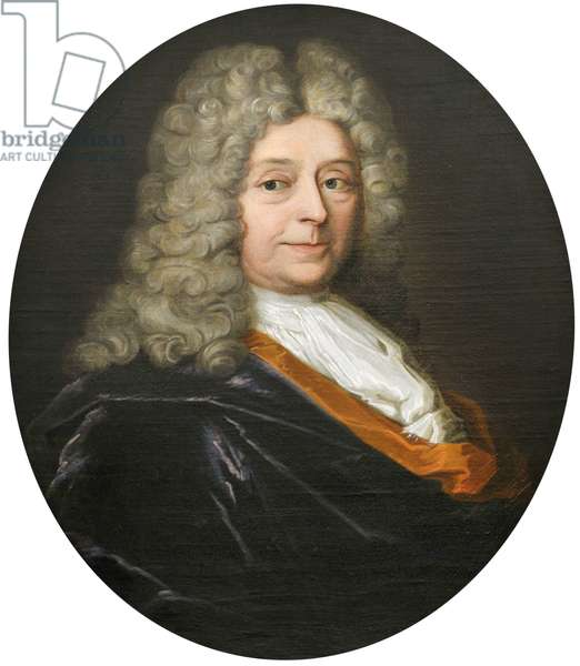 Reverend and Rt Hon. Richard Hill of Hawkstone (1654-1727)