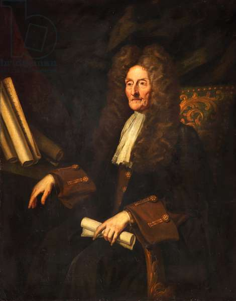 Sir Richard Onslow, 3rd Bt, 1st Baron Onslow (1654-1717), Speaker of the House of Commons, 1708 - 1710