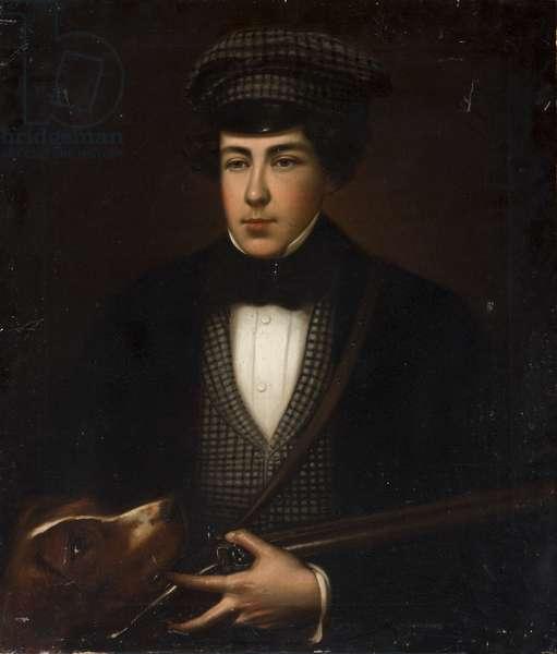 John Staples Molesworth Lenox-Conyngham (1831-1851)